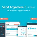 Introducing Send Anywhere 2