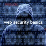 General Security Tips: Web Security