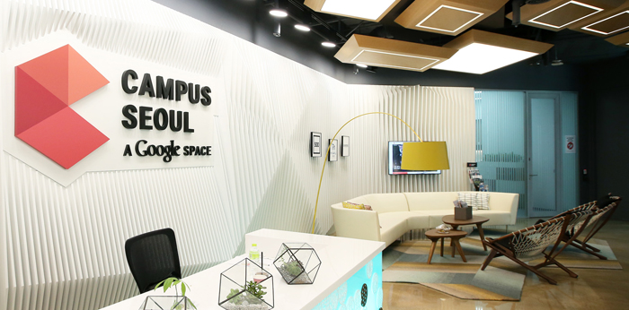 Google Startup Korea, Seoul