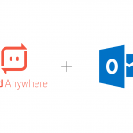 Send Anywhere For Outlook