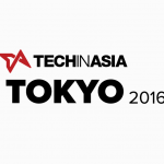 Tech in Asia: Toyko, Here We Come!